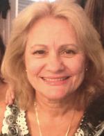 Rosemary Freund