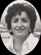 Mary Spence