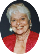 Lucille Dreiss